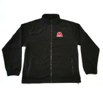 Fleece Jacket Millers Oils