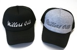 Trucker Cap Millers Oils Retro